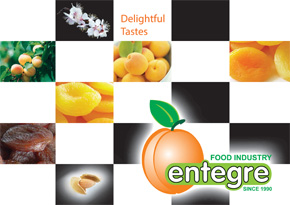 Entegre Food Catalog